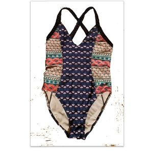 Gossip One Piece Bathing / Swim Suit